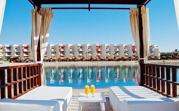HOTEL SUNRISE CRYSTAL BAY RESORT, Hurghada, Egypt, Hurghada, letecky, ultra all inclusive4
