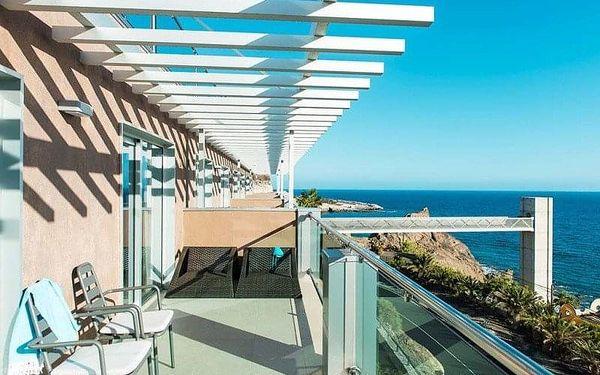RIVIERA VISTA, Gran Canaria, Kanárské ostrovy, Gran Canaria, letecky, bez stravy4