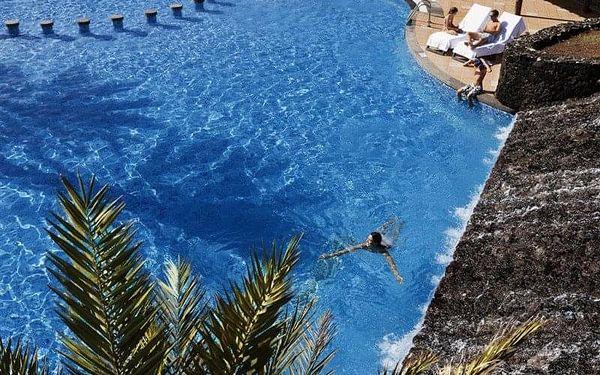 OCCIDENTAL JANDÍA PLAYA, Fuerteventura, Kanárské ostrovy, Fuerteventura, letecky, all inclusive2