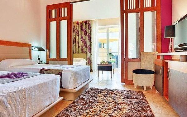 HOTEL BARCELÓ TIRAN SHARM RESORT, Sharm El Sheikh, Egypt, Sharm El Sheikh, letecky, all inclusive3