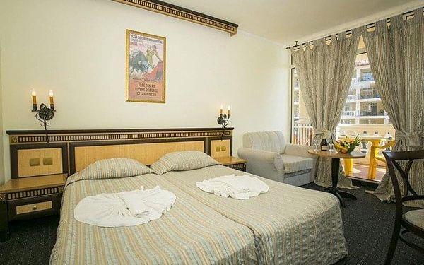 Hotel Andalusia/Atrium, Elenite, Bulharsko, Elenite, letecky, all inclusive3