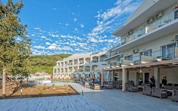 SAINT GEORGE PALACE, Korfu, Řecko, Korfu, letecky, all inclusive4