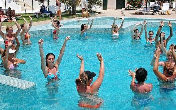 HOTEL ROYAL JINENE, Sousse, Tunisko, Sousse, letecky, all inclusive4