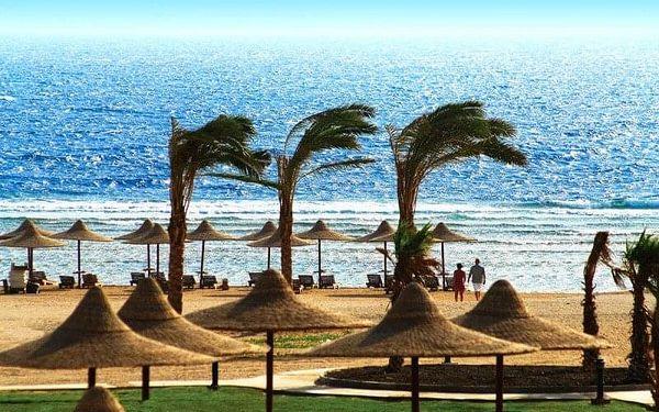 Hotel Jolie Beach Nada Resort, Marsa Alam, Egypt, Marsa Alam, letecky, all inclusive3