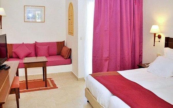 HOTEL YADIS DJERBA GOLF THALASSO & SPA, Djerba, Tunisko, Djerba, letecky, all inclusive2