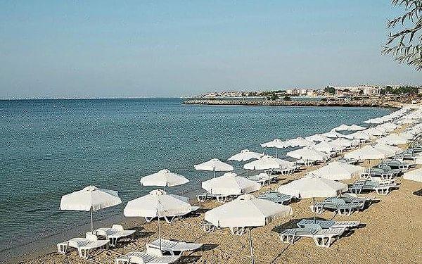 HOTEL SOL NESSEBAR PALACE, Nesebar, Bulharsko, Nesebar, letecky, all inclusive4