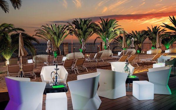 H10 COSTA ADEJE PALACE, Tenerife, Kanárské ostrovy, Tenerife, letecky, polopenze2