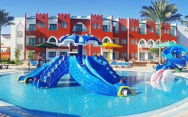 HOTEL SENTIDO MAMLOUK PALACE RESORT & SPA, Hurghada, Egypt, Hurghada, letecky, ultra all inclusive5