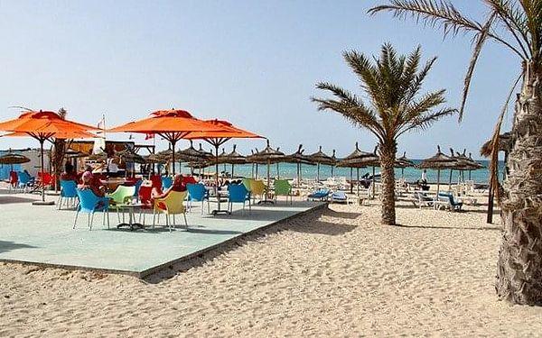 HOTEL WELCOME MERIDIANA & AQUAPARK, Djerba, Tunisko, Djerba, letecky, all inclusive2