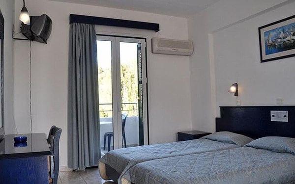 Hotel Santa Marina, Lefkada, Řecko, Lefkada, letecky, snídaně v ceně2