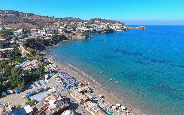Talea Beach, Kréta, Řecko, Kréta, letecky, all inclusive5