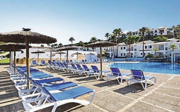 TRH Tirant Playa, Menorca, Španělsko, Menorca, letecky, all inclusive3