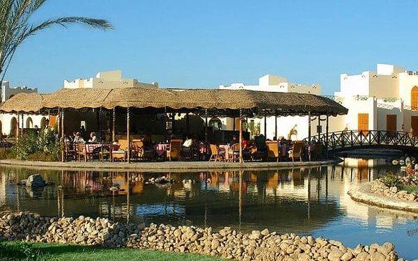 Hotel Tia Heights Makadi Bay Hotel & Resort, Hurghada, Egypt, Hurghada, letecky, all inclusive2
