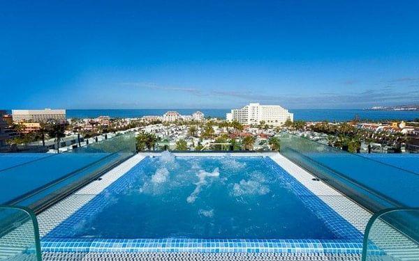 TIGOTAN LOVERS AND FRIENDS (EX. DREAM NOELIA SUR), Tenerife, Kanárské ostrovy, Tenerife, letecky, polopenze5