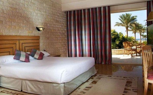 Coral Beach Resort Hurghada, Hurghada, Egypt, Hurghada, letecky, all inclusive2