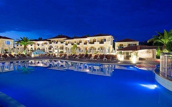 Hotel Marelen, Zakynthos, Řecko, Zakynthos, letecky, polopenze3