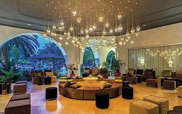 HOTEL BLUE OCEANA SUITES, Hammamet, Tunisko, Hammamet, letecky, ultra all inclusive4