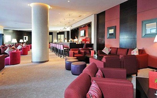HOTEL VINCCI NOZHA BEACH, Hammamet, Tunisko, Hammamet, letecky, all inclusive3