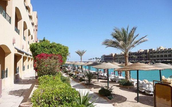 SUNNY DAYS RESORT, Hurghada, Egypt, Hurghada, letecky, all inclusive5