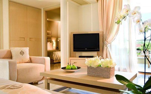 Porto Sani Hotel, Chalkidiki, Řecko, Chalkidiki, letecky, polopenze4