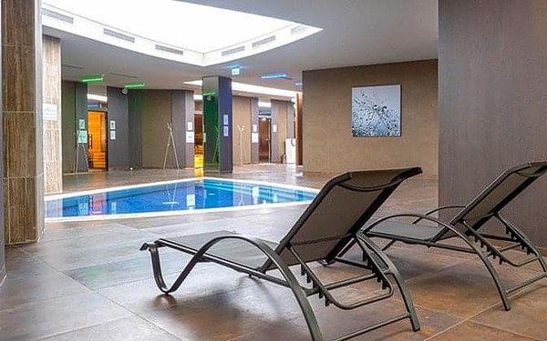 HOTEL AQUA PARADISE RESORT, Ravda, Bulharsko, Ravda, letecky, all inclusive4