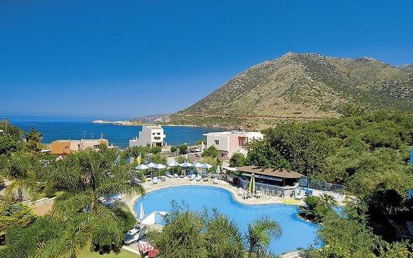 Hotel Lisa Mari, Kréta, Řecko, Kréta, letecky, all inclusive5