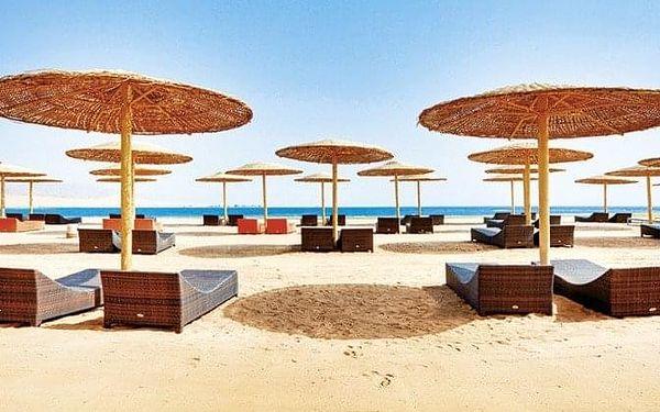 HOTEL BARCELÓ TIRAN SHARM RESORT, Sharm El Sheikh, Egypt, Sharm El Sheikh, letecky, all inclusive4