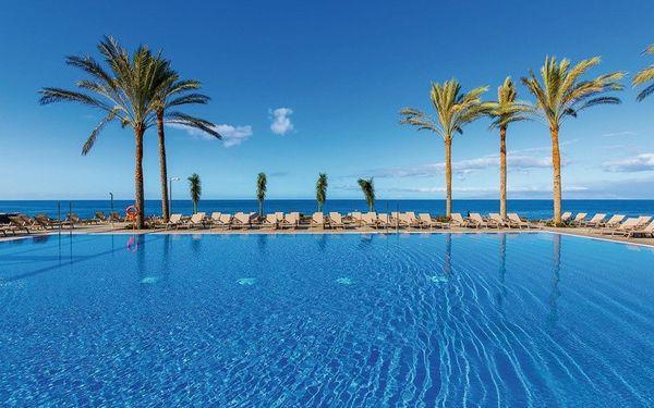 RIU BUENA VISTA, Tenerife, Kanárské ostrovy, Tenerife, letecky, all inclusive3