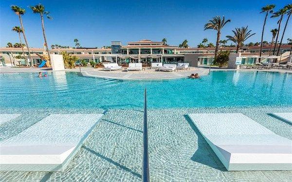 KUMARA SERENOA BY LOPESAN HOTELS, Gran Canaria, Kanárské ostrovy, Gran Canaria, letecky, polopenze3