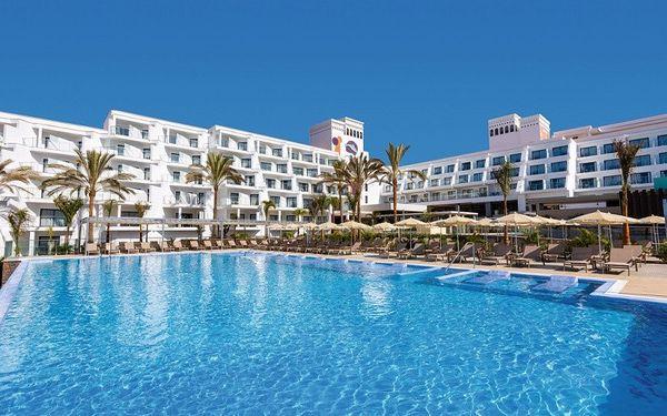 RIU BUENA VISTA, Tenerife, Kanárské ostrovy, Tenerife, letecky, all inclusive4