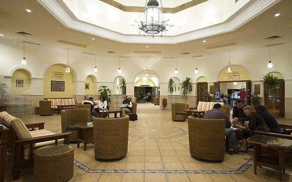 Hotel Flamenco Beach & Resort, Marsa Alam, Egypt, Marsa Alam, letecky, all inclusive3