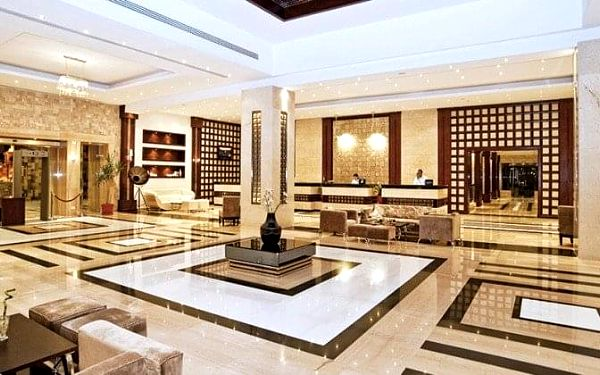 HOTEL SUNRISE CRYSTAL BAY RESORT, Hurghada, Egypt, Hurghada, letecky, ultra all inclusive5