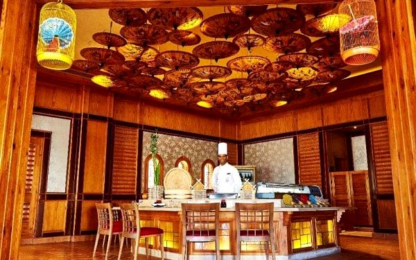 KEMPINSKI HOTEL SOMA BAY, Hurghada, Egypt, Hurghada, letecky, polopenze3