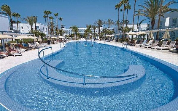 RIU PALACE MELONERAS RESORT, Gran Canaria, Kanárské ostrovy, Gran Canaria, letecky, polopenze2