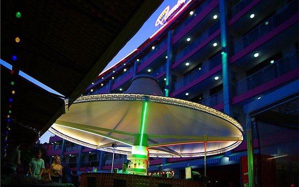 Flamingo Hotel, Slunečné Pobřeží, Bulharsko, Slunečné Pobřeží, vlastní doprava, all inclusive3