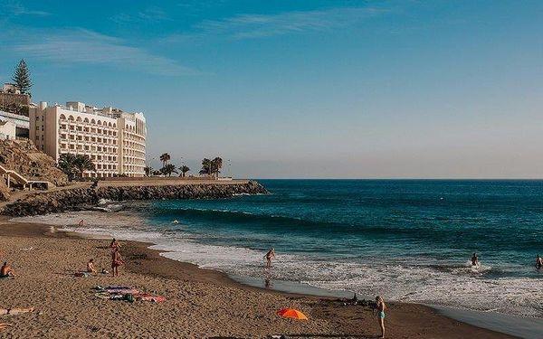 Servatur Green Beach, Gran Canaria, Kanárské ostrovy, Gran Canaria, letecky, bez stravy5