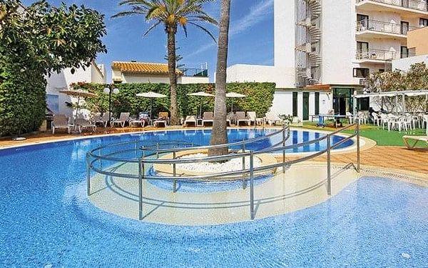 HOTEL ILUSION MARKUS PARK, Mallorca, Španělsko, Mallorca, letecky, all inclusive4