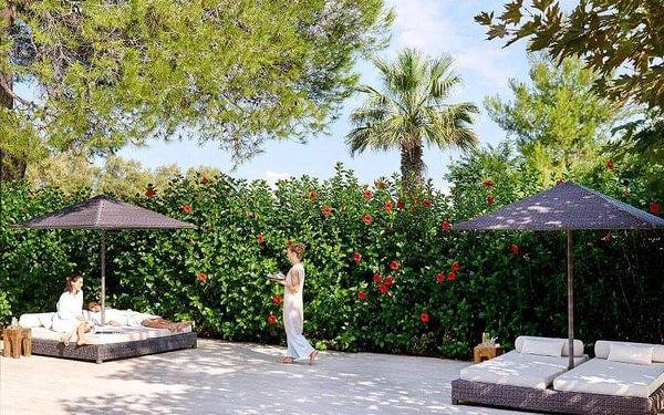 Sani Dunes Hotel, Chalkidiki, Řecko, Chalkidiki, letecky, polopenze4