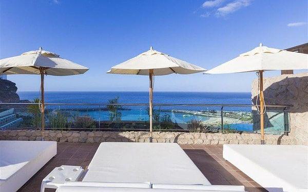 GLORIA PALACE ROYAL HOTEL & SPA, Gran Canaria, Kanárské ostrovy, Gran Canaria, letecky, polopenze5