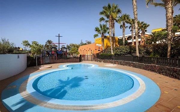 OCCIDENTAL JANDÍA PLAYA, Fuerteventura, Kanárské ostrovy, Fuerteventura, letecky, all inclusive3