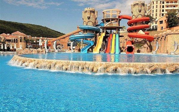 Hotel Andalusia/Atrium, Elenite, Bulharsko, Elenite, letecky, all inclusive4