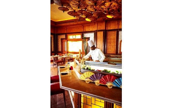 KEMPINSKI HOTEL SOMA BAY, Hurghada, Egypt, Hurghada, letecky, polopenze4