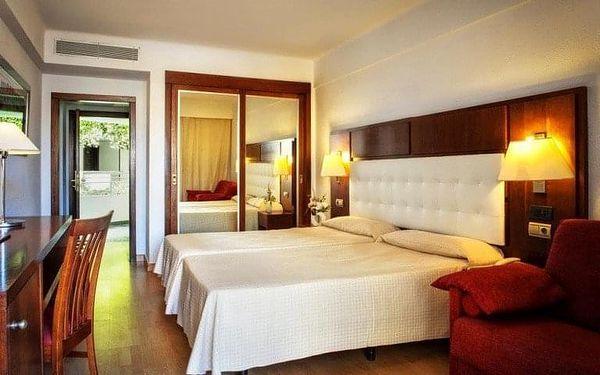 ALEXANDRE HOTEL GALA, Tenerife, Kanárské ostrovy, Tenerife, letecky, snídaně v ceně2