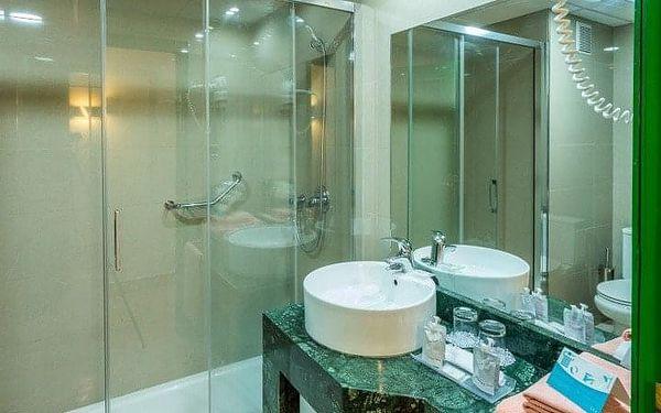 Hotel Blue Sea Costa Jardin & Spa, Tenerife, Kanárské ostrovy, Tenerife, letecky, all inclusive5