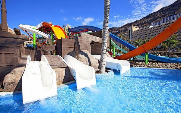 Paradise Lago Taurito & Waterpark, Gran Canaria, Kanárské ostrovy, Gran Canaria, letecky, all inclusive3