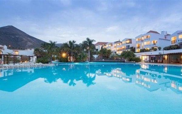 FUERTEVENTURA PRINCESS, Fuerteventura, Kanárské ostrovy, Fuerteventura, letecky, polopenze4