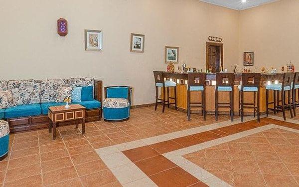 HOTEL DEEP BLUE INN, Marsa Alam, Egypt, Marsa Alam, letecky, all inclusive5