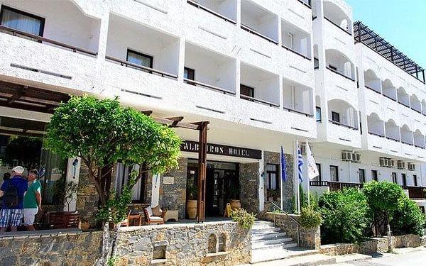 Hotel Albatros Spa & Resort, Kréta, Řecko, Kréta, letecky, polopenze3