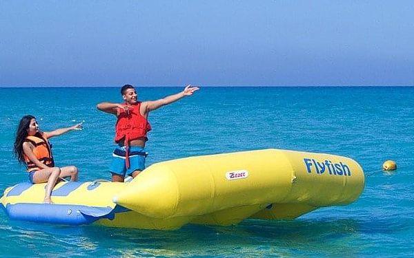 HOTEL LTI MAHDIA BEACH & AQUAPARK, Mahdia, Tunisko, Mahdia, letecky, all inclusive5