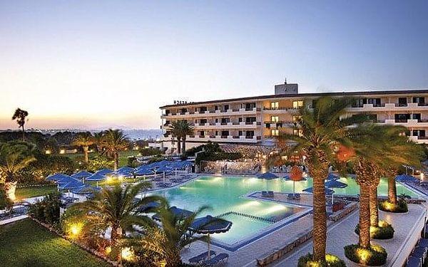HOTEL MITSIS RAMIRA BEACH, Kos, Řecko, Kos, letecky, ultra all inclusive4
